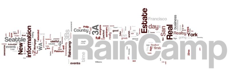 RainCamp Cloud