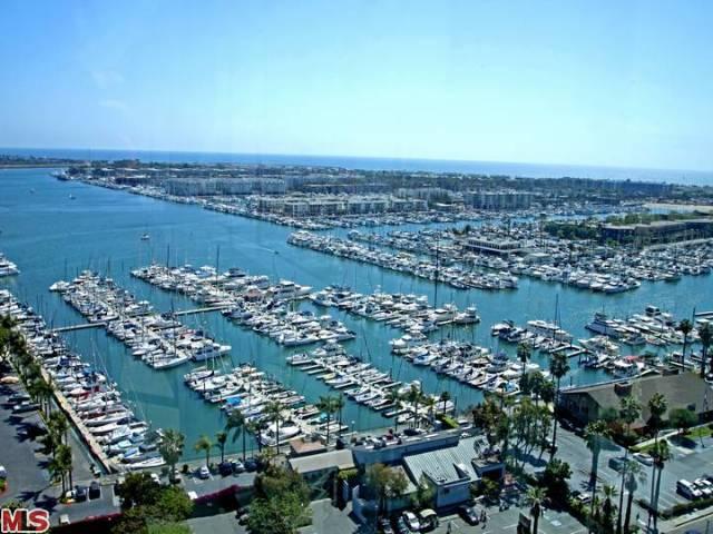 luxury ocean view condominiums in Marina Del Rey CA Endre Barath