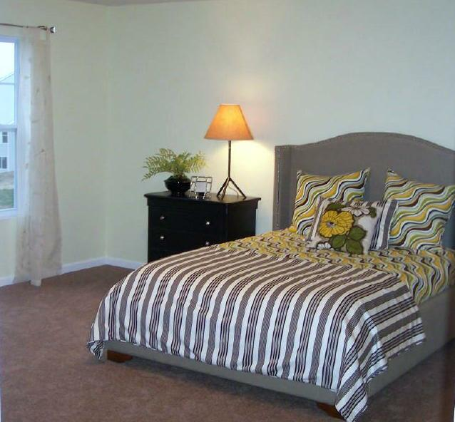 Master Bedroom of Kentwood, MI