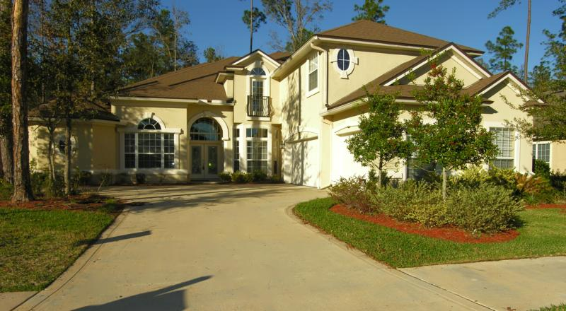1916 Summit Ridge, Fleming Island FL in Eagle Harbor
