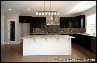 Attrayant Open Concept Kitchen | Floor Plans With Open Kitchen | Open Kitchen Floor  Plan