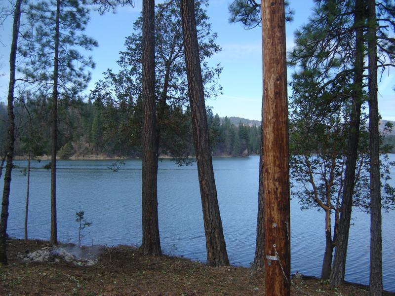 Concow Lake 2010