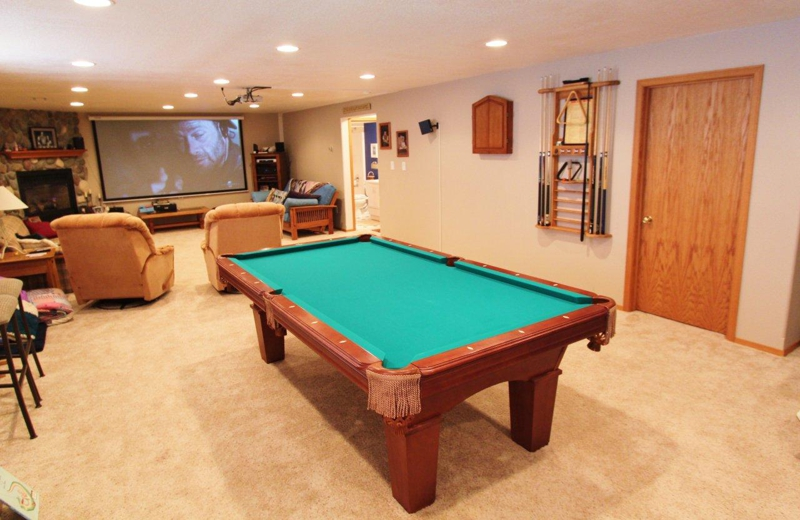 Ultimate family room in this great falls montana home for sale - The living room great falls mt ...