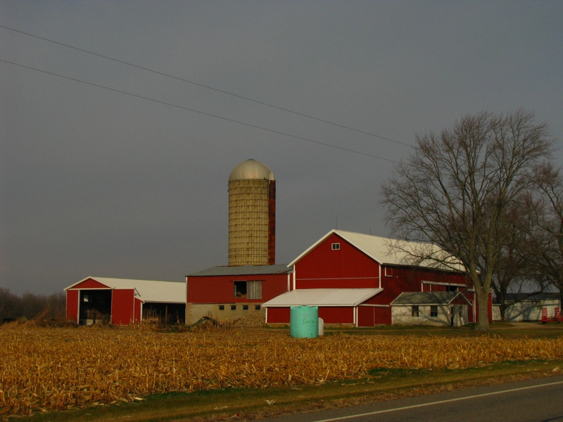 Usda Rural Development Loans In Calhoun County Michigan