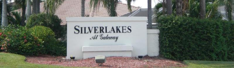 Bank owned homes in Silverlakes