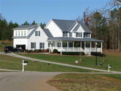 Wake Forest Lots For Sale New Homes