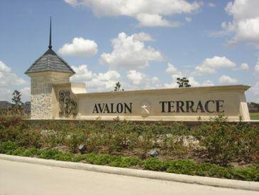 Avalon Terrace Pearland