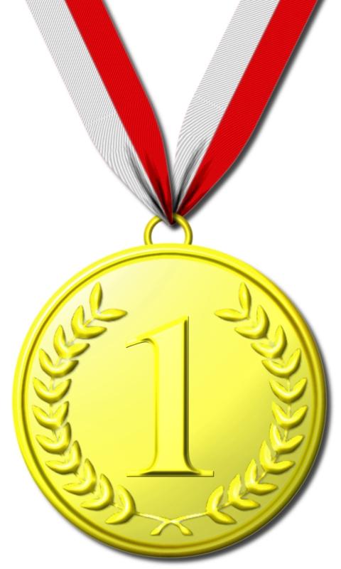 gold medal winner on active rain