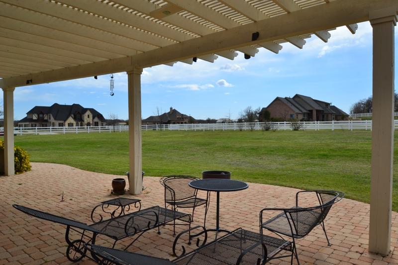 Bartonville TX Home