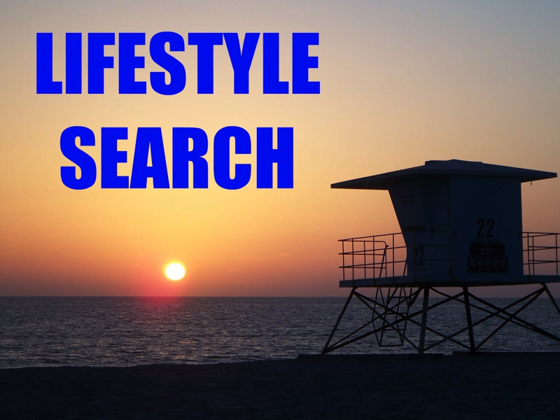 Lifestyle Search on AtHomeInCarlsbad.com - Jeff Dowler
