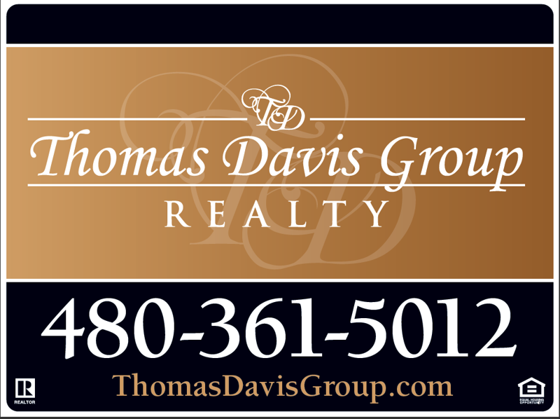 Thomas Davis Gorup Realty
