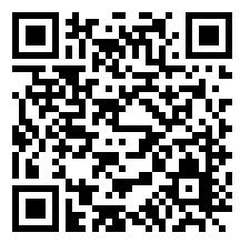 QR scan for mobile app home search
