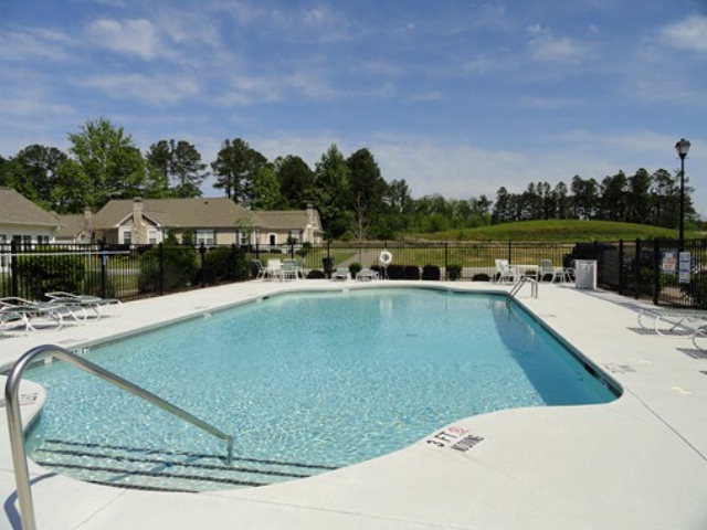 www.augustasgahomesales.com Brookwood Cottages Clubhouse Pool