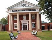 Amciia County Court House