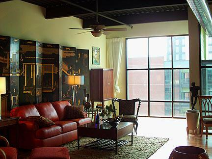 Downtown Lexington Ky Lofts And Condos