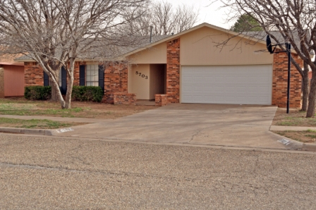 Northwest Lubbock Home for sale in Horizon West