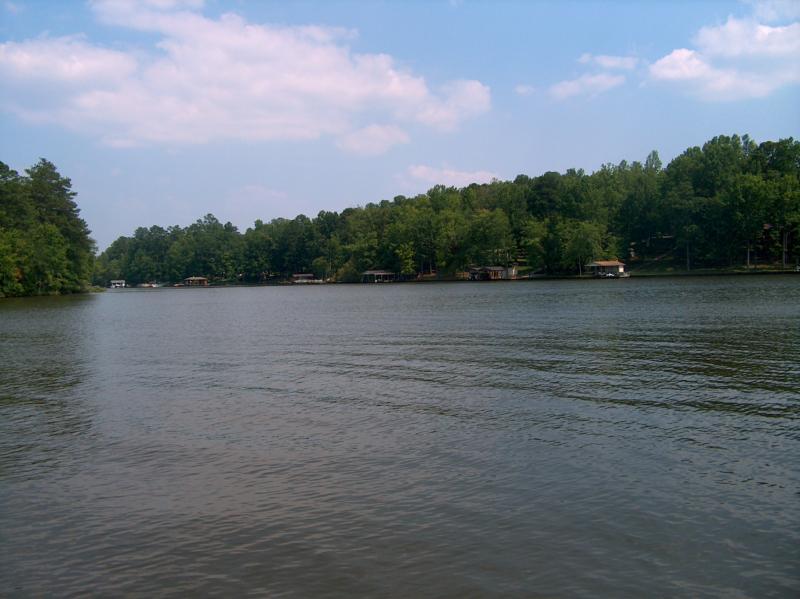 www.lake-sinclair.com