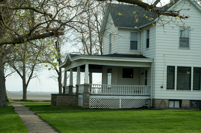 3bed 2bath Country House For Sale In Anchor Il 2520 Sf