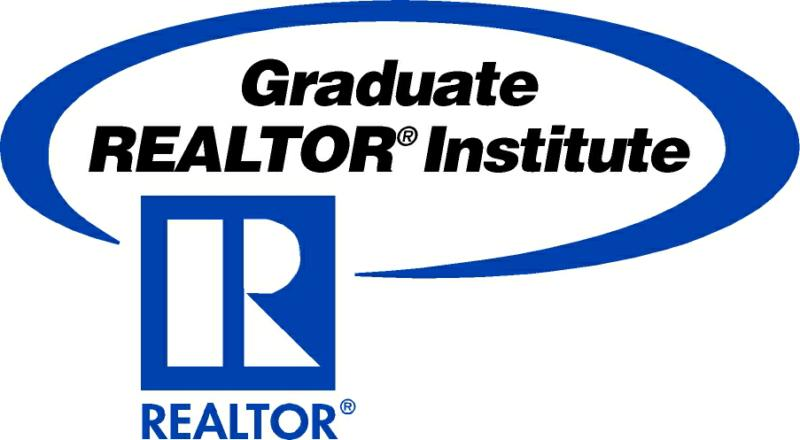 Graduate REALTOR Institute Scott G. Guay