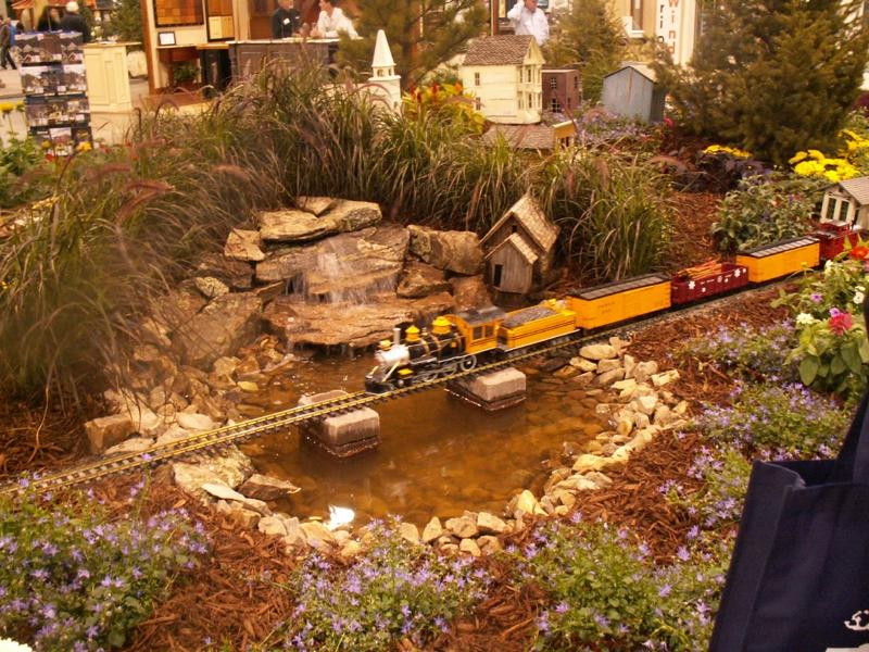 Be Careful At The Colorado Home Garden Show You Could