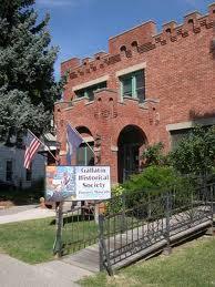Bozeman montana Pioneer Museum
