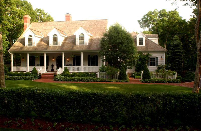 Osterville real estate cape cod luxury real estate agent for Cape cod luxury homes