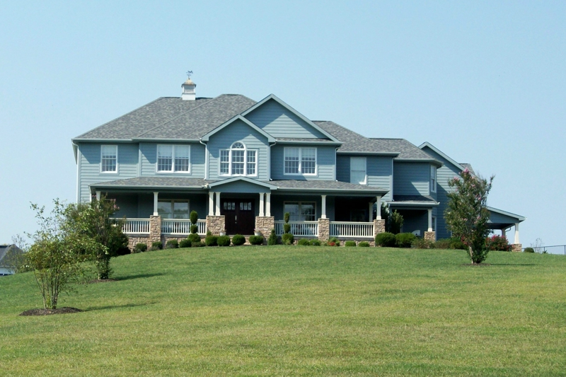 Eco friendly feng shui friendly family friendly home for Environmentally friendly homes for sale