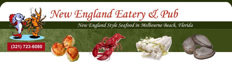 New England Eatery Melbourne Beach