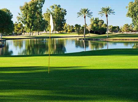 2 bedroom 2 bath home for sale in arizona golf course community