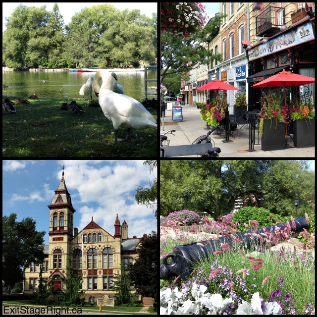 25 B Sta Stratford Ontario Id Erna P Pinterest Ontario Niagara Falls Och Ottawa