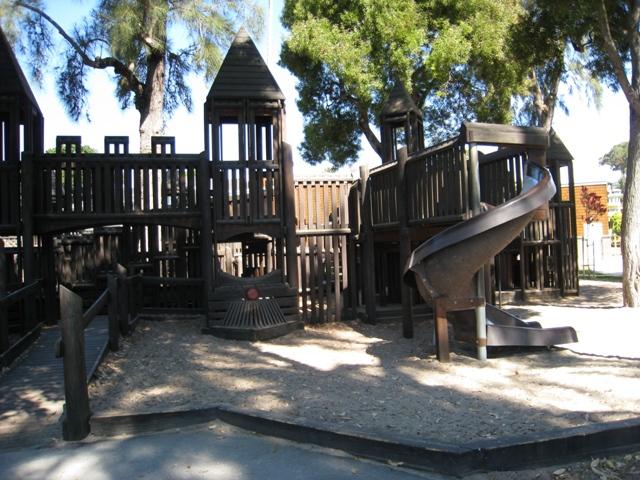 playground of dreams benicia