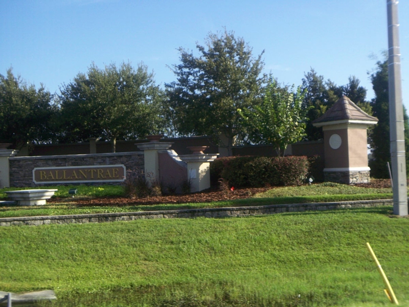 Homes For Sale In Ballantrae Land O Lakes