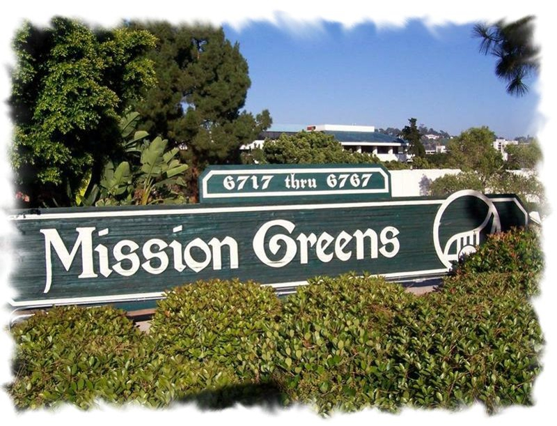 Welcome to Mission Greens!