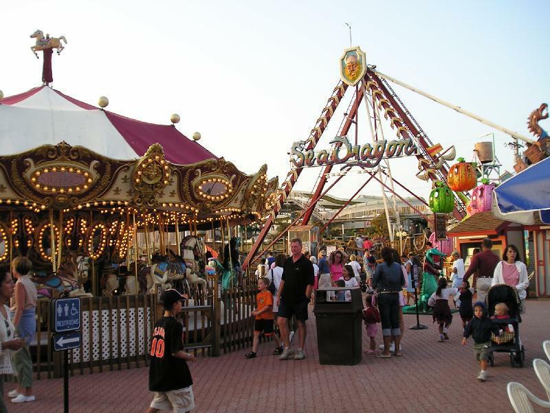 Beach Haven Nj Amusement Park