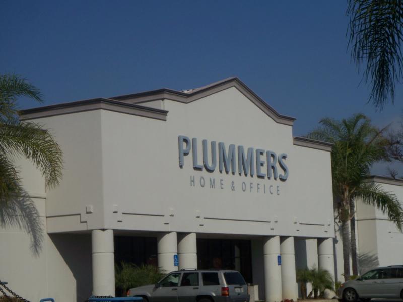 Furniture Row In San Marcos, CA   Jeff Dowler