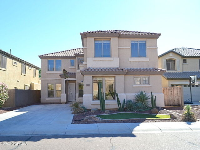 4 Bed 4.5 Bath Home for Sale in Ahwatukee - Foothills Reserve Home for Sale