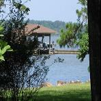 waterfront lake livingston homes for sale