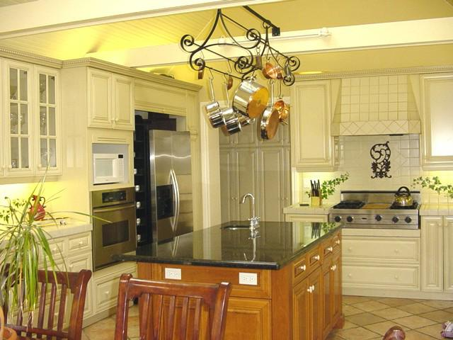 Chef's Designer Kitchen