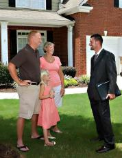 Atlanta Mortgage Professional Blog Happy Family
