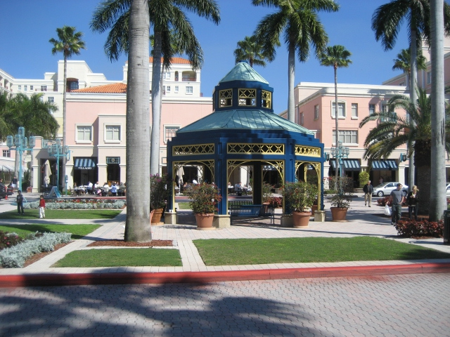 gated communities boca raton