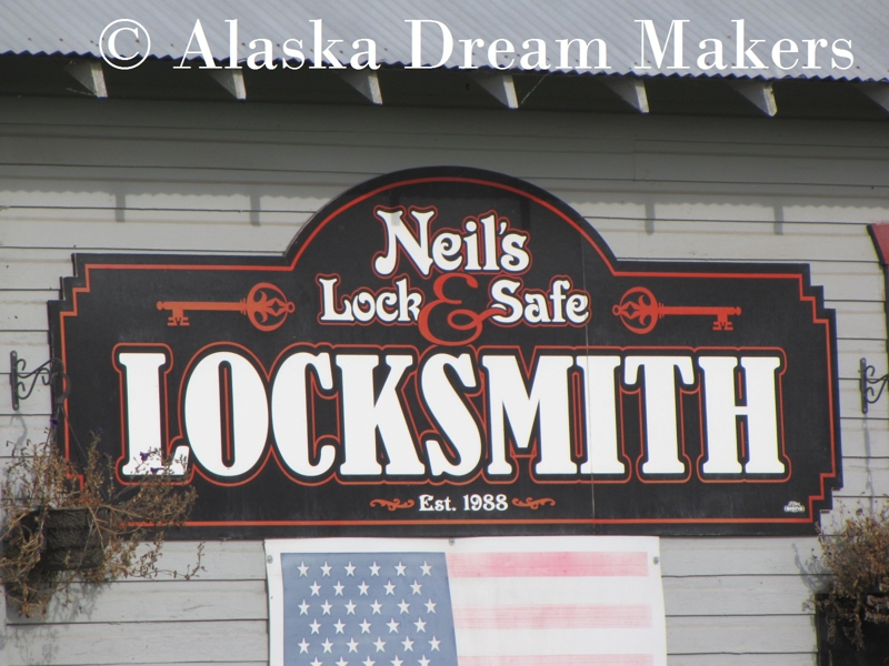 Neils Lock and Safe, Wasilla Alaska Locksmiths