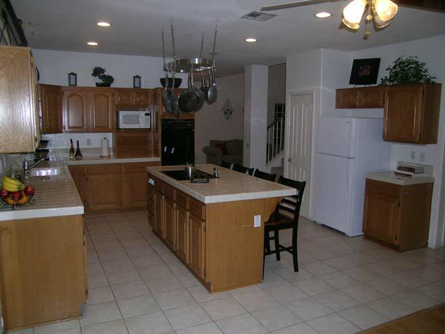 ... Open House On Price Reduced Home In Alta Loma 2208 1 4pm Kitchen With Center  Island Kitchen Center Work Table ...