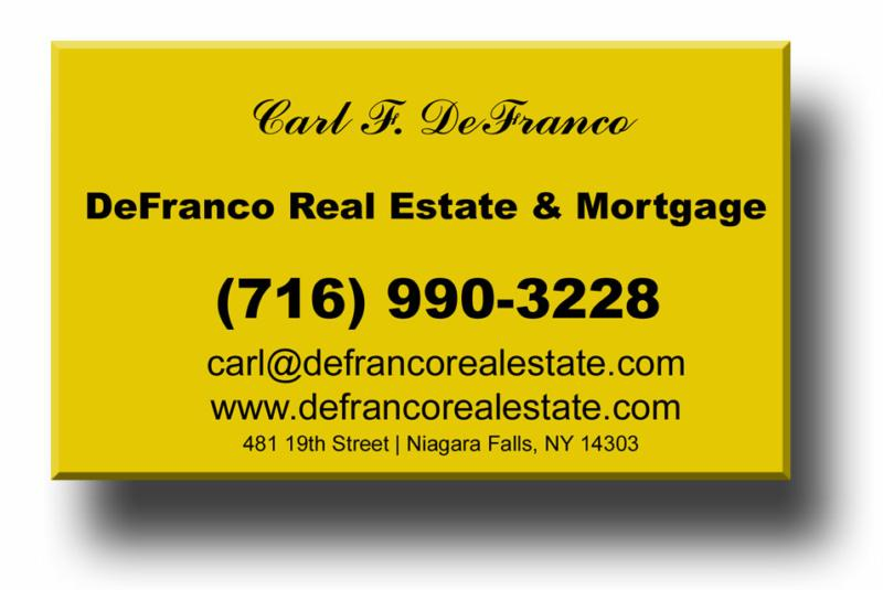 DeFranco Real Estate & Mortgage