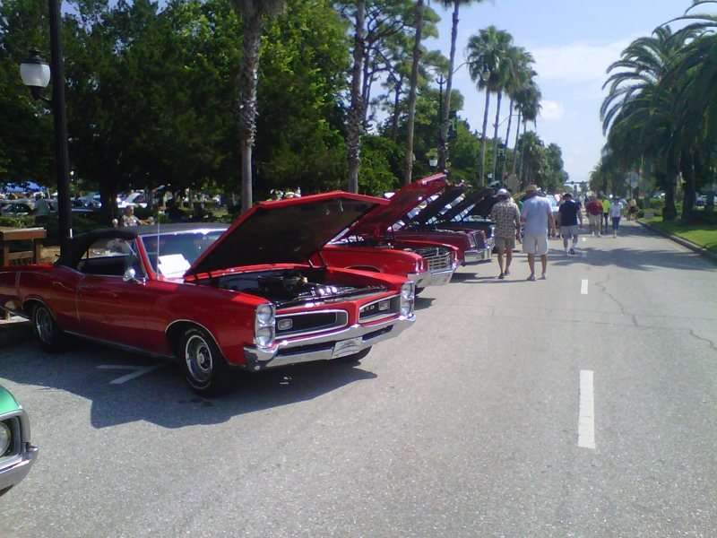 Florida Classic Car Show Venice Fl Classic Car Show On The Island Of - Car show venice florida