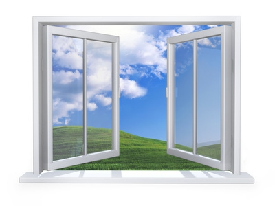 The window of opportunity is closing for Window of opportunity
