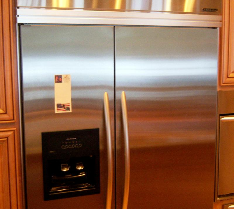 refrigerator list