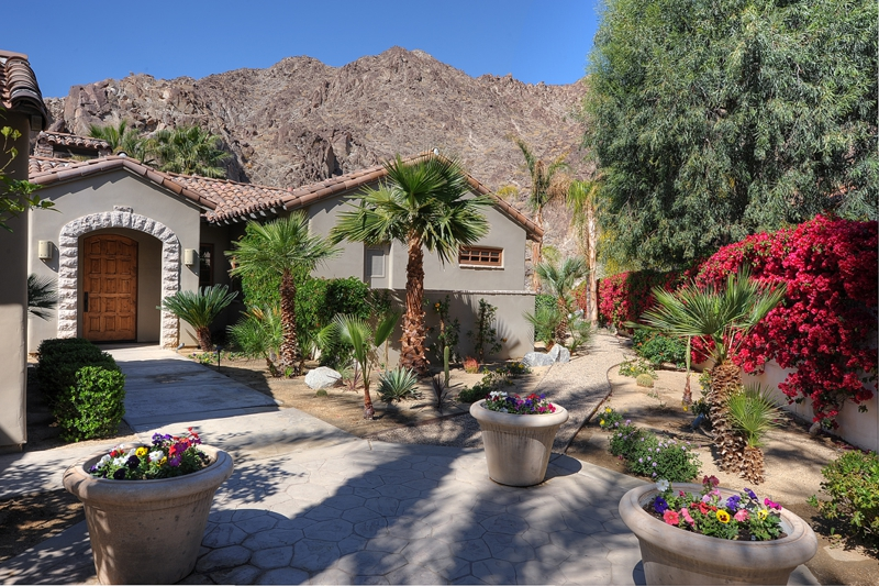 enclave mountain estates