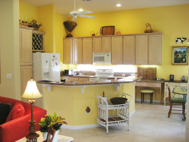 ... Open House 911 Island Club Square Island Club Of Vero For Kitchen  Cabinets Vero Beach ...