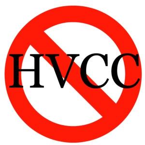 STOP HVCC