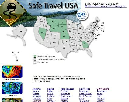 SafeTravel.com
